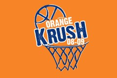 2009 Orange Krush
