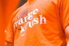 2008 Orange Krush