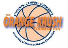 Original Orange Krush Foundation Board Logo