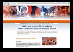 2006-2008 Illini Pride