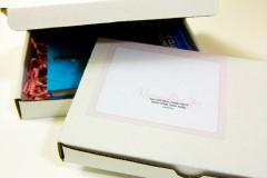 Invitation with Box